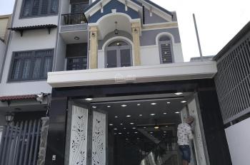 Bán nhà Hóc Môn chính chủ 5.1 x 20m giá rẻ chỉ 3 tỷ 890 chợ Hóc Môn