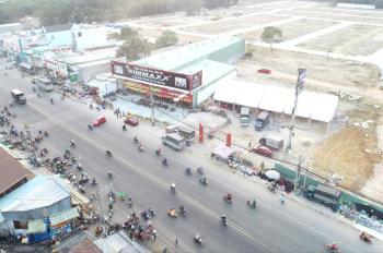 Cần bán khu dân cư Nhật Huy, diện tích đa dạng, giá thấp nhất thị trường chiết khấu cao lên đến 20%
