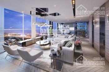 Cần tiền muốn giao dịch nhanh căn Penthouse duy nhất có giá 14 tỷ, full nội thất call 0977771919