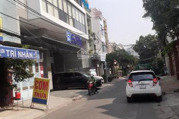 Bán nhà hẻm nhựa 8m đường An Bình, P5Q5, gần Trần Hưng Đạo, nhà mới 3 lầu, giá nhanh 7.1 tỷ