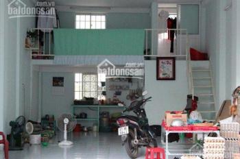 Cho thuê nhà trọ DT: 25m2 ngay bệnh viện Quốc tế Hạnh Phúc