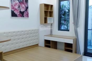 Nhà mới đẹp nội thất cao cấp sát mặt tiền 3 Tháng 2 gần ngã tư Cao Thắng, Quận 10