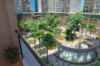 Cho thuê CHCC Ecogreen City 2 - 3PN đồ cơ bản và full giá tốt nhà mới đẹp LH 0868271501