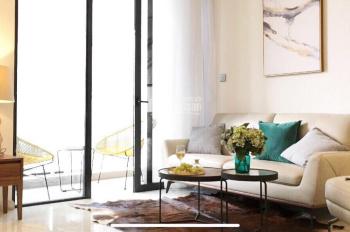 Cho thuê căn hộ 4PN Vinhomes Golden River Ba Son view đẹp nhà mới, full nội thất