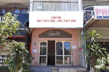 Cho thuê làm văn phòng 90m2/231m2 mặt tiền đường Lê Văn Duyệt, Phường An Bình, Biên Hòa, Đồng Nai