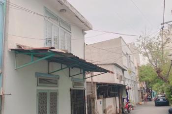 Nhà HXH Trần Bá Giao khu vực an ninh giá tốt đầu tư