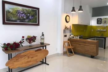 Bán ngôi nhà nhỏ xinh mới xây đường 1107 Phạm Thế Hiển, Phường 5, Quận 8. Liên hệ ngay 0914866776