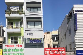 CHO THUÊ MẶT BẰNG TẦNG TRỆT 102 Phan Đăng Lưu, phường 3, quận Phú Nhuận