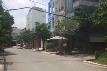 Lô đất đẹp khu Thanh Niên Xung Phong, Đường Hiệp Bình, đường nhựa 5,5m xe hơi quay đầu