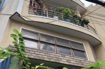 Bán gấp nhà 5PN đường Huỳnh Văn Bánh, Phú Nhuận, nhà rộng, thoáng mát giá 12.5tỷ. LH: 0368892289
