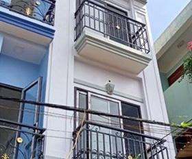 Chính chủ Bán nhà xây mới 3T giá chỉ 1tỷ35 tại chợ La Phù gần đường Lê Trọng Tấn, lh 0969595179