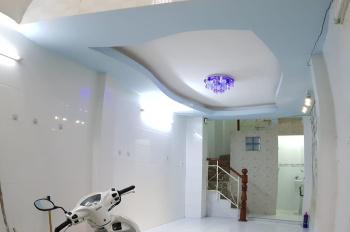 Nhà 1 trệt 4 tầng 122m2 Lê Thị Bạch Cát, p11, q11