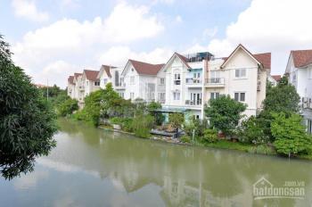 CC muốn nhượng lại căn BT khu Bằng Lăng 11, 520m2, nội thất nhập khẩu Đức, giá 55 tỷ, LH 0966318288