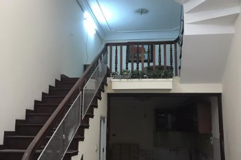 CC bán gấp nhà phân lô Võ Văn Dũng, Trần Quang Diệu diện tích 43m2, xây 4 tầng, LH: 0979886444