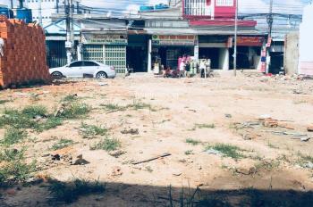 Bán gấp đất MT Tô Hiệu, gần chợ Bình An, Dĩ An, giá: 750 triệu/100m2, sổ riêng, 0908861894 gặp Trân