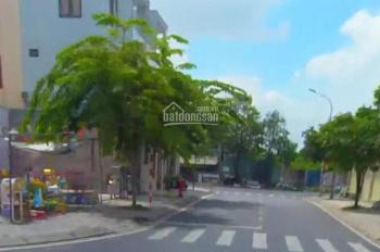 Cần bán lô đất MT Nguyễn Thị Thập, Tân Hưng, Q7, SHR, XDTD. DT 90m2, LH: 0936857349 Lộc