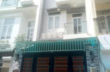 Nhà 4x16 cho thuê giá rẻ đường Bùi Quang Là P12 Gò Vấp