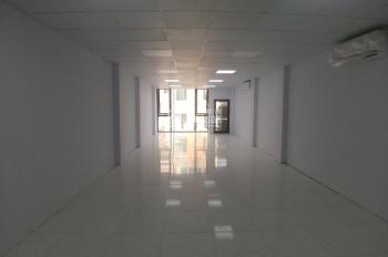 Cho thuê sàn văn phòng 80m2 tại Hoàng Văn Thái giá 19 triệu all in - 0963475986