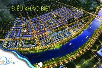 Bán đất khu đô thị nghỉ dưỡng cao cấp River View - 0905 123 920