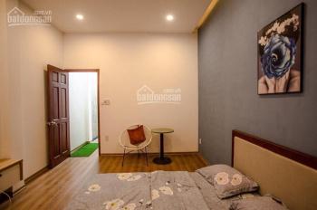 Siêu phầm nhà mới cho v/c trẻ ngay Hà Huy Tập, 2PN, nội thất sang trọng, giá siêu rẻ
