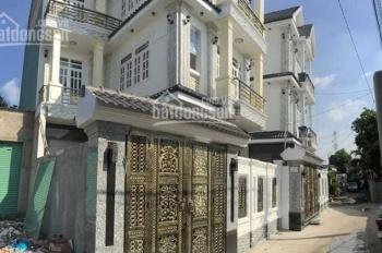 Bán nhà mặt phố chính chủ 8x15m, 5PN, 5WC Trường Chinh, cầu Tham Lương