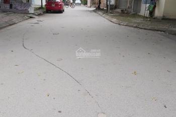 Bán đất DV Mỗ Lao - Hà Đông, kinh doanh đỉnh, ô tô vào nhà, 50m2, giá 5.2 tỷ, LH 0916701128