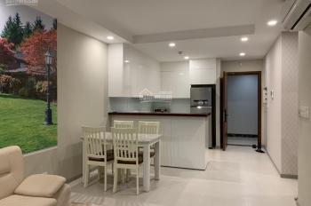Cho thuê căn hộ chung cư Gold View, q4, 70m2, 2PN, nội thất giá, 17tr/th. LH: 0934026214