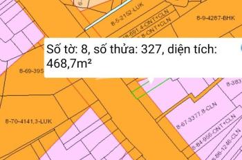 Bán đất đường Nguyễn Ái Quốc, xã Long Phước, Long Thành, Đồng Nai, giá 20tr/m2, LH 0967567807