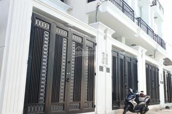 Chính chủ bán gấp nhà Đường 16 Phạm Văn Đồng, khu đồng bộ ven sông sổ hồng riêng, giá: 5,98 tỷ
