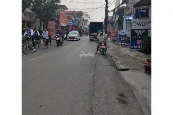 Siêu hot mặt Phố Yên - Tiền Phong - QL23B, kinh doanh cực tốt, diện tích 80m2, giá rẻ nhất khu vực