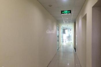 Cho thuê VP tòa nhà Hàn Việt Tower, phố Kim Ngưu, HBT 70m2, 100m2, 250m2,300m2 giá 200 nghìn/m2/th
