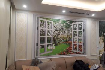 Chính chủ cho thuê căn hộ chung cư 2PN full nội thất tại Eco Green City, 286 Nguyễn Xiển