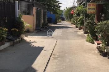 Bán đất khu dân cư Trường Lưu, DT 50.4m2, giá 2 tỷ, hướng ĐB, LH 0909573093 Thành Đông