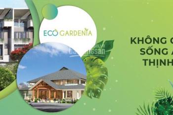 Mở bán dự án Ecogardenia Thủy Nguyên Hải Phòng chỉ từ 18tr/m2 (cơ hội vàng cho nhà đầu tư)