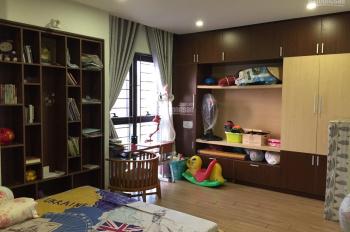 Bán căn hộ chung cư Westa 81m2 2PN 2VS giá full nội thất 1,6 tỷ 0944913779