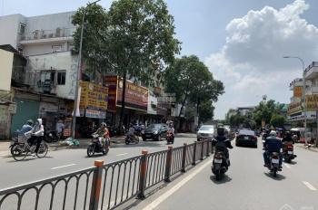 Tôi bán nhà MT sầm uất đường Nguyễn Thái Sơn, p5, GV, DT: 6.5x23m, giá: 16 tỷ. ĐCT: 50tr/th