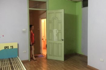 Cho thuê nhà riêng tại ngõ Quỳnh, Thanh Nhàn, Quận Hai Bà Trưng, Hà Nội
