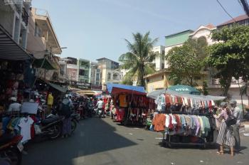 Bán nhà mặt tiền kinh doanh ngay chợ Hạnh Thông Tây 4.6x27, 1L giá 9.8 tỷ - 0983750975 Thảo Anh