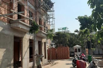Bán nhanh nhà mới xây hoàn thiện phần thô MT nội bộ Nguyễn Văn Yến, 1 trệt 2 lầu, 1 tum. Vị trí đẹp