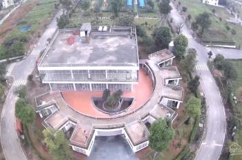 Gia đình cần bán lô đất BT tại Phú Cát City - giá chỉ từ 14tr (có thương lượng)