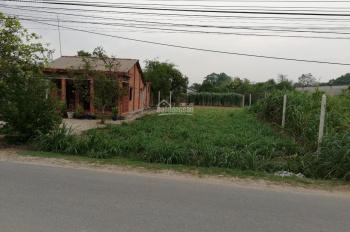 Bán đất thổ cư gần đường Tỉnh Lộ 15, Xã Tân Thạnh Đông, H Củ Chi, DT: 11x31m= 354m2, giá: 3.2tỷ