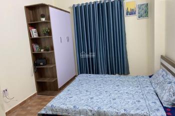 Chính chủ cho thuê CC mini mới xây, có thang máy, khoá từ, giờ tự do, DT từ 18 - 22 m2, giá từ 3tr