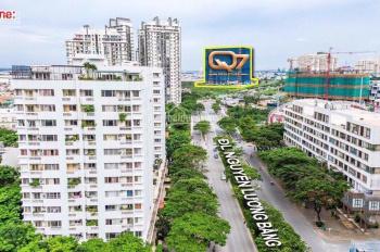 Căn hộ mặt tiền đường Nguyễn Lương Bằng, Quận 7, liên hệ 0931131464