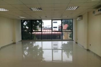 Cho thuê VP tòa Báo Nông Thôn, phố Dương Đình Nghệ, Q. Cầu Giấy 160, 230 - 500m2, giá 160 nghìn/m2