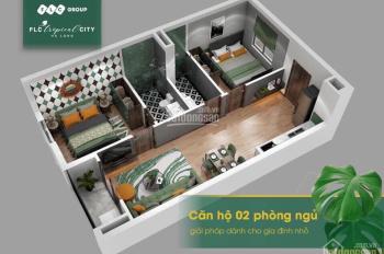 Còn duy nhất 1 căn góc siêu đẹp tòa T3 FLC Tropical City giá trực tiếp CĐT. LH 08688 577 92