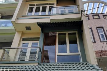 Cho thuê nhà mặt tiền đường Nguyễn Minh Hoàng - khu K300. LH: 0906693900