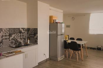 Bán căn hộ chung cư 1050 Chu Văn An, P. 12, Q. Bình Thạnh căn góc 77m2. LH: 0908899607