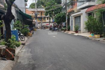 Bán nhà đường Dương Quảng Hàm phường 5 Gò Vấp DT: 4.2x23 nở hậu 5.2m giá 7.6 tỷ, LH 0909255594