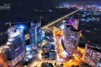 Căn hộ Vũng Tàu Gateway, duy nhất căn 1PN - 49.5m2 tầng 24 giá 1.3 tỷ LH 0938848805