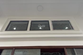 Chính chủ cho thuê nhà mặt phố Vọng, Bách Khoa, Hai Bà Trưng 60m2 x 7 tầng thang máy mới 30tr/tháng